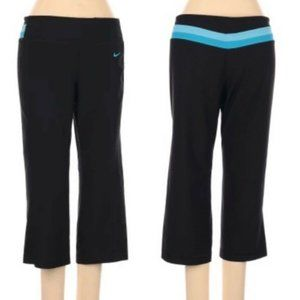 Nike Be Bold Capris Leggings Size Small